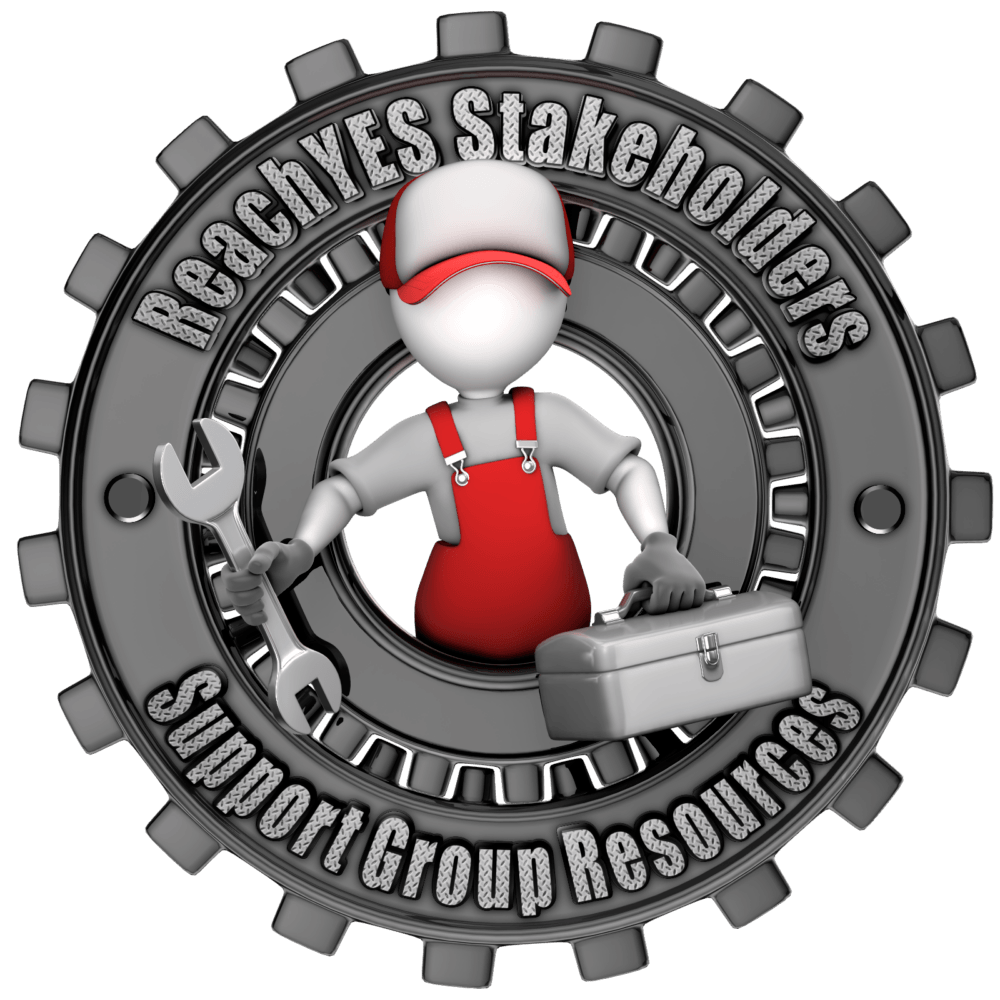 Stakeholder Support Resources
